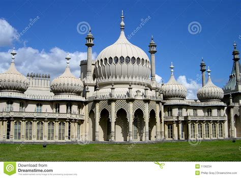 pavillon 7x7 pavillon royal de brighton images stock image 1136234