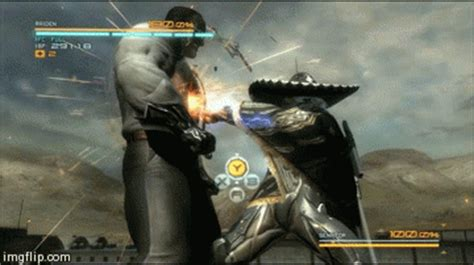 Metal Gear Revengeance Memes - strongest person senator armstrong can defeat in a boxing match spacebattles forums