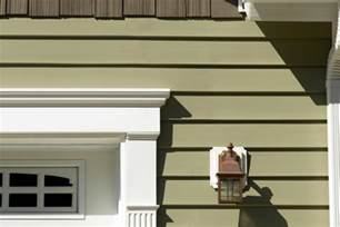 home siding options green siding options green siding buyers guide houselogic