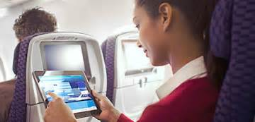 american airlines free wifi how to get free wi fi on a plane with your iphone ipad