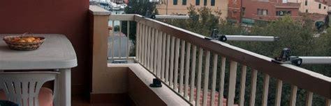 terrazzo aggettante la ripartizione delle spese di manutenzione dei balconi