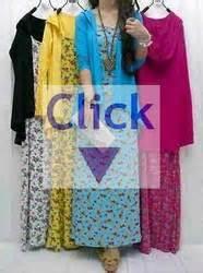 Baju Setelan Wanita Stelan Set Setelan Two Square 11 baju muslim gamis trendi model korea