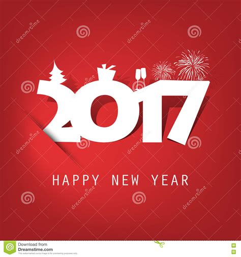 best new year card design simple white and new year card cover or background