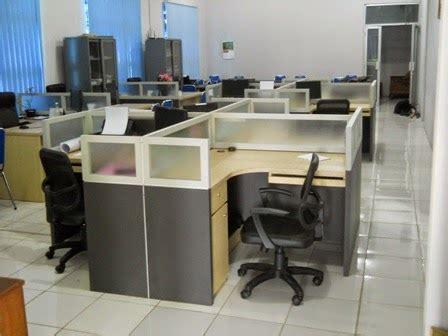 Meja Kantor Di Semarang bentuk x meja sekat kantor semarang