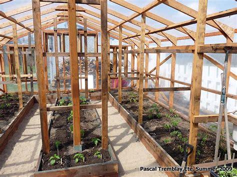 soil sink potting bench garden greenhouse plan design ideas