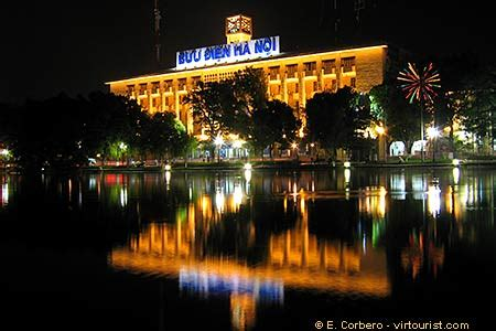 Post Office Finder Address Hanoi Central Post Office Virtourist Hanoi