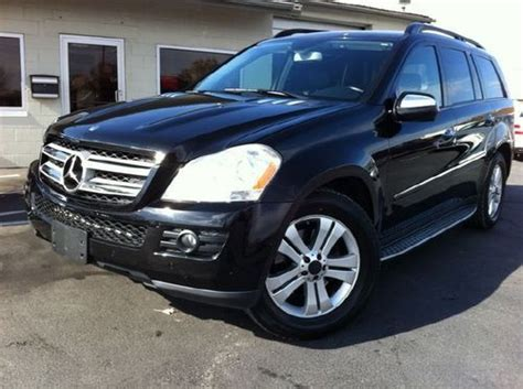 security system 2009 mercedes benz gl class on board diagnostic system purchase used 2009 mercedes benz gl450 4 matic rear entertainment system in blue springs