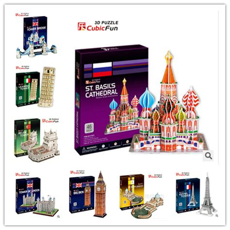Best Seller Cubic Puzzle 3d The Dome Of The Rock Large Size buy wholesale cubic 3d puzzle from china cubic