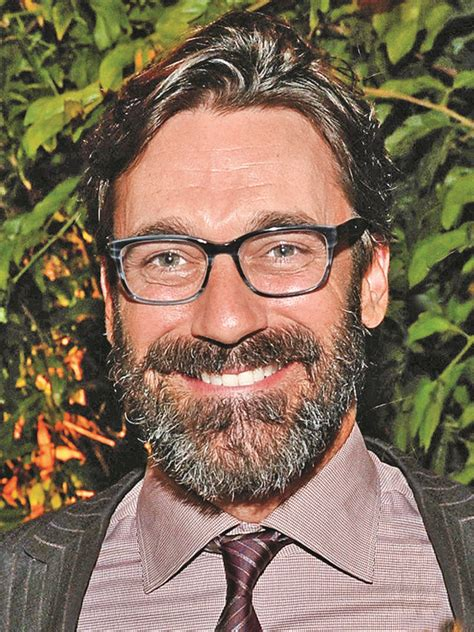 jon hamm beard jon hamm by the numbers ok magazine