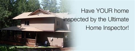 King Snohomish Housing Center Mba by To The T Home Inspections Serving King Snohomish