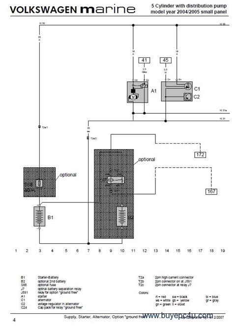 boat service manuals volkswagen vw marine tdi boat service manuals pdf