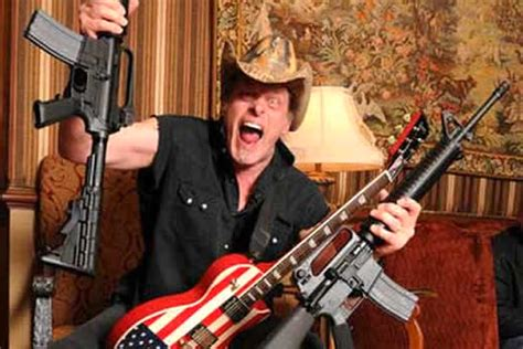 gun advocate ted nugent the whole cecil the lion story is