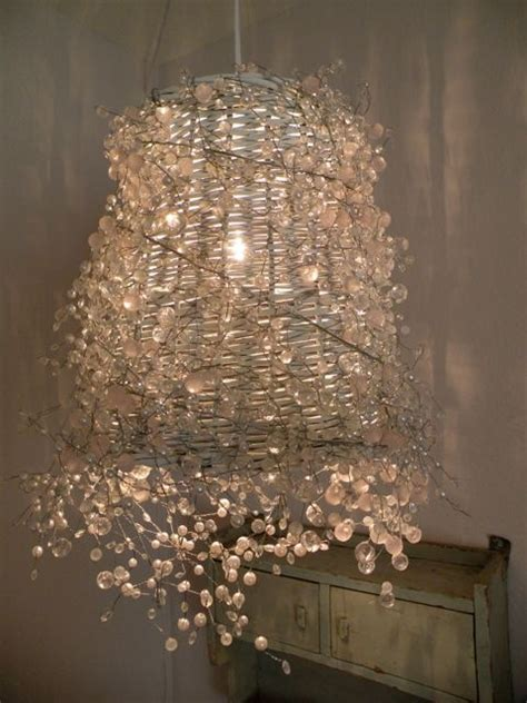 Wire Chandelier Diy 23 Best Images About Julie Projects On Pinterest Furniture Shabby Chic And World