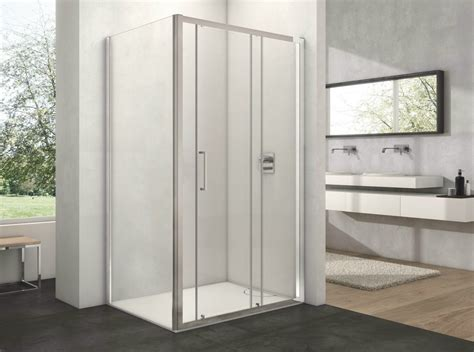 Wd40 On Glass Shower Doors Glass Shower Cabin With Sliding Door Arco An Wd 1 By Provex Industrie
