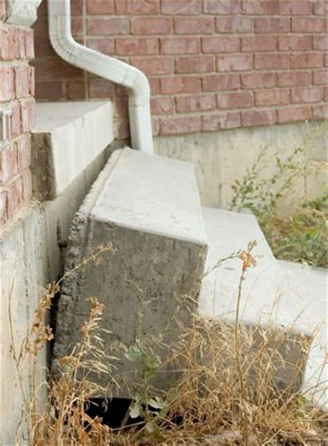 sinking foundation repair cost what s your foundation problem mississauga toronto