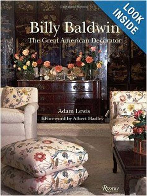 Billy Baldwin Decorator by Pin By H Fane Interior Design Asid On Books On