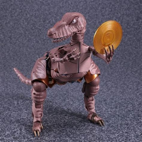 like whoa mp masterpiece dinobot color prototype images transformers