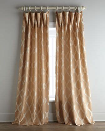 horchow drapes 17 best images about bed room on pinterest window