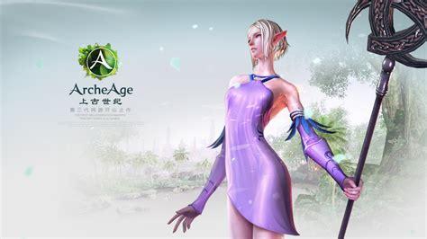 archeage release date announced techieiocom