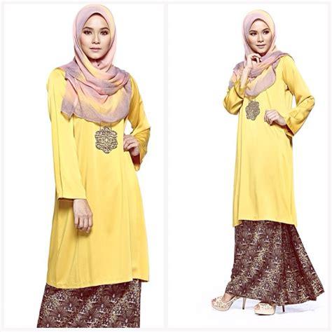 Foto Baju Penari Melayu baju kurung moden rosakkan tradisi gaya lebaran cari infonet