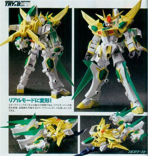 Bandai Sd Winning Gundam 1 gundam sdbf winning gundam new images release info updated 3 12 15