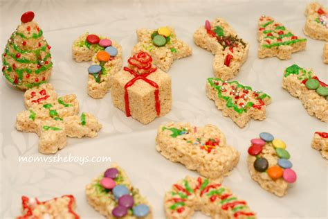 Wonderful Rice Krispies Treats Christmas #1: Treats.jpg