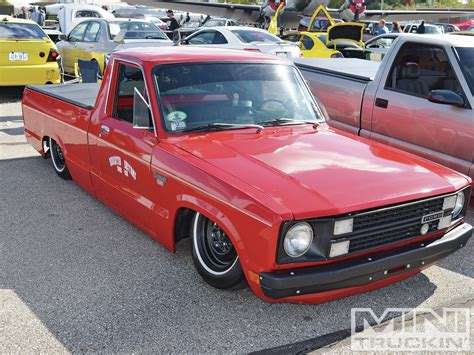 ford mini truck 301 moved permanently