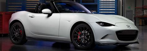 where does mazda come from mazda mx 5 miata color options