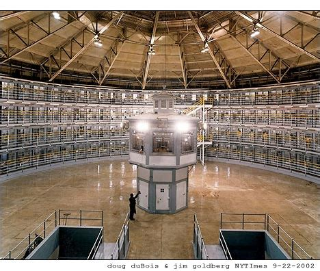 Joliet Social Security Office by Foucault And Social Media In A Panopticon