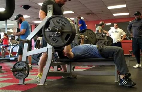 400 pound bench press lessons learned from a bench press beast