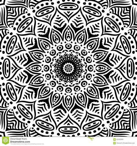 mandala coloring pages vector mandala coloring page stock vector image 62432899