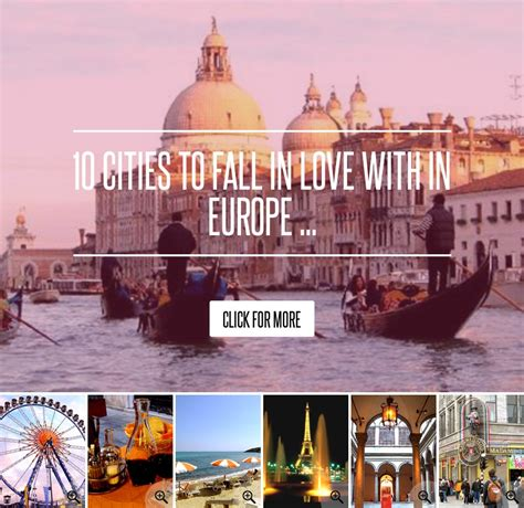 European Get Away 10 Cities You Should Visit In Europe enjoy haute couture in milan 10 cities to fall in