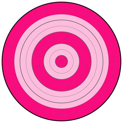 bullseye template printable printable bullseye pictures to pin on pinsdaddy