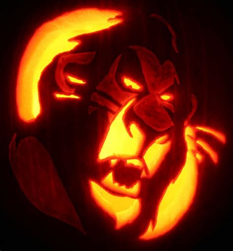 30 pumpkin carvings inspired by pop culture pophangover