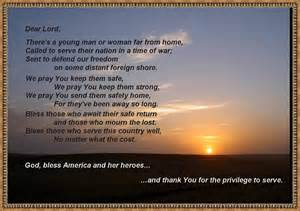 Pray for our troops our soldiers our country our world we need to