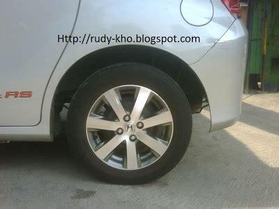 Per Depan Standard Apm Untuk Honda Civic Ferio Diskon rudy kho naga 76 autosport honda freed standard