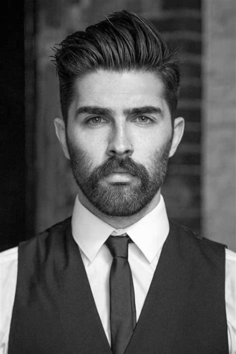 Professional Mens Hairstyles by 50 Professional Hairstyles For A Stylish Form Of Success