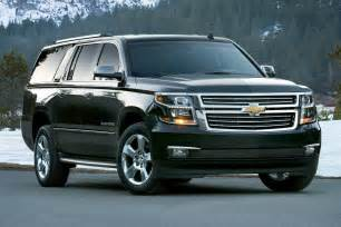 2016 chevy tahoe ltz prices release date specs review