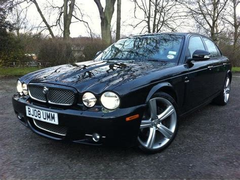 jaguar xj for sale used used jaguar xj 2008 diesel 2 7 tdvi sport premium saloon