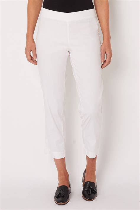 Tapered Pant tapered pant