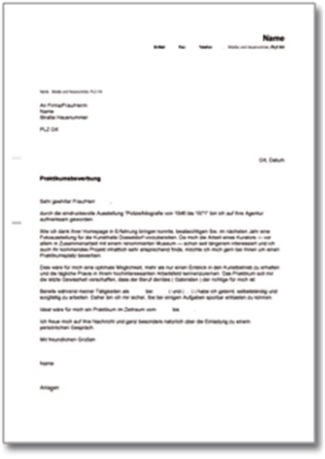 Anschreiben Bewerbung Praktikum Muster Kostenlos 8 Muster Bewerbung Praktikum Resignation Format