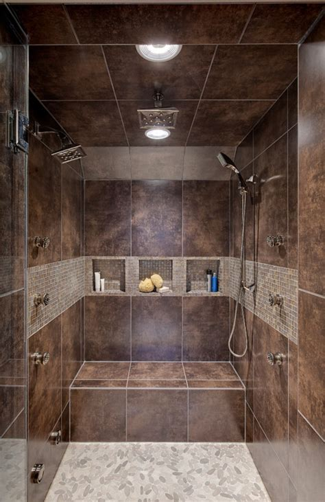 Bathroom Shower Design Ideas by Walk In Shower Designs 4 Bath Decors