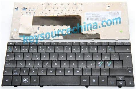 Keyboard Laptop Hp Mini 110 1000 Mini Cq10 100 Series hp mini110 1000 nordic laptop keyboard black hp nordic