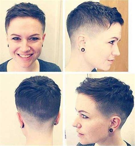 short haircuts for butch women haircuts super short hair ideas on pretty ladies short hairstyles