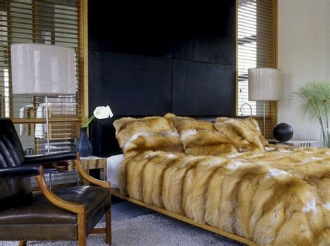 faux fur home decor faux fur home decor and accents we love furniture