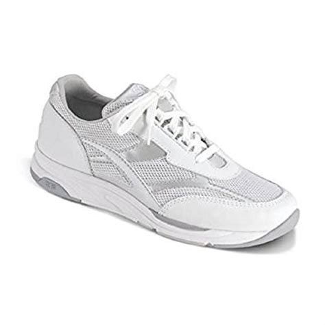 Sas Handcrafted Comfort Shoes - sas womens tour mesh walking shoes silver handcrafted made