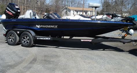 fishing boat for sale phoenix melvin smitson phoenix bass boats for sale