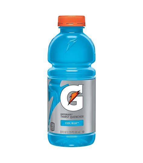 energy drink gatorade gatorade cool blue 20oz 591ml american fizz