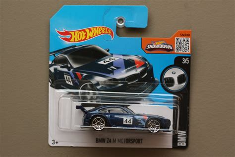Hotwheels Bmw Series Z4 wheels 2016 bmw bmw z4 m motorsport blue