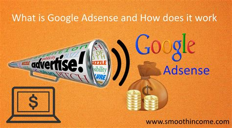 adsense what is it what is google adwords and how does it work